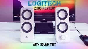 top 10 7 1 home theater systems logitech z200 speakers review u0026 sound test best budget speakers