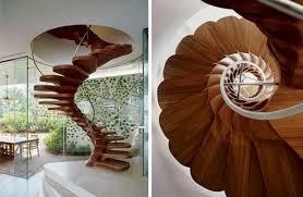 treppen aus holz 101 moderne treppen erscheinen als blickfang in ihrer wohnung