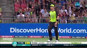 thunder struck by serious case of butterfingers cricket com au