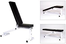 Incline And Decline Bench York Pro Series Adjustable Incline Decline Exercise Bench 206