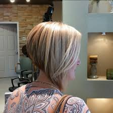 uneven bob for thick hair 25 super chic inverted bob hairstyles hairstyles weekly