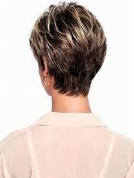 short haircuts over 60 back and front views image result for short haircuts for women over 50 back view bobs