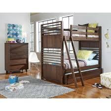 Bunk Bed Bedroom Set Trundle Kids U0027 Bedroom Sets You U0027ll Love Wayfair