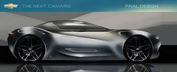 camaro 2015 concept futuristic 2015 camaro concept amcarguide com