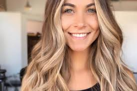 balayage hair que es qué es el balayage en qué consiste y los beneficios que tiene para