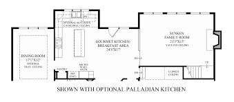 warrington glen the astor home design