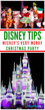 essential mickey u0027s merry christmas party tips traveling mom