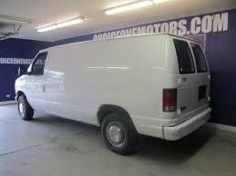 lexus of westminster parts dept 1999 used ford econoline cargo van e 250 cargo van ready for work