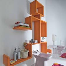 decorative bathroom shelves with wood corner shelves decolover net