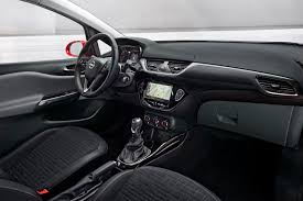 opel astra 2014 interior new opel vauxhall corsa is gm u0027s answer to the ford fiesta 69