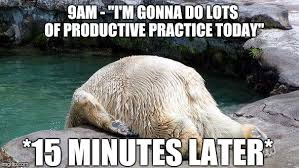 Lazy Day Meme - when musicians have a lazy day imgflip