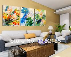 aliexpress com buy multi abstract flower still life paintings 3