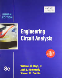 buy engineering circuit analysis book online at low prices in