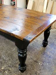 Redo Kitchen Table by 28 Best Farmhouse Tables Images On Pinterest Farmhouse Table