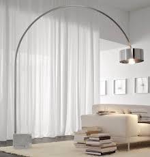 mid century modern arc floor l lighting ideas mid century modern arc floor ls above white