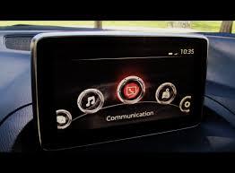 Mazda 3 Hatchback Hybrid 2015 Mazda3 Bose Audio Review