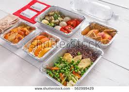 healthy food diet concept restaurant dish stock photo 547200799