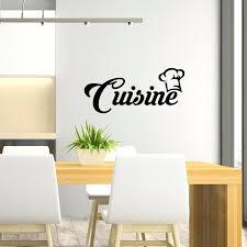 stickers muraux cuisine leroy merlin stickers pour la cuisine globetravel me