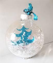 peachy ideas clear ornaments bulk to fill craft