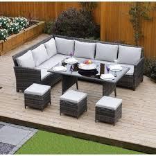 Rattan Sofa Sets Wayfaircouk - Wicker sofa sets