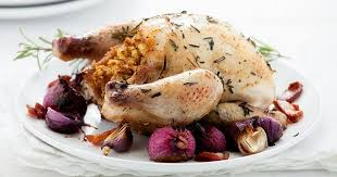 alternate thanksgiving dinner recipes purewow