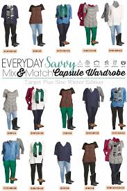 target womens boots size 5 winter plus size capsule wardrobe from target capsule wardrobe