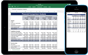 templates for excel for ipad iphone and ipod touch made for use