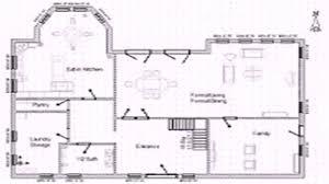 window measurements floor plan youtube