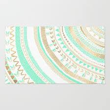 Mint Green Area Rugs Neoteric Design Mint Green Rug Astonishing Shop Mint Green Area