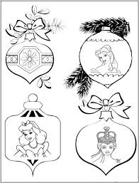 10 free printable christmas coloring pages about a mom