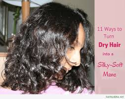 sollutions to dry limp hair how to make your dry hair soft and silky 11 natural ways hair