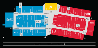 Independence Ohio Map by Welcome To Cincinnati Premium Outlets A Shopping Center In