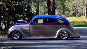 1934 desoto airflow street rod s220 indy 2016