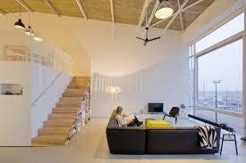 Pictures Of Small Houses Loft Conversion In Amsterdam Groups Small Houses Inside A House