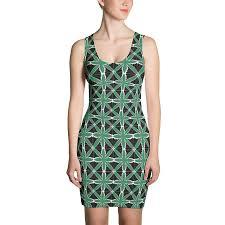 design dresses sublimated tattoo dresses hamopride