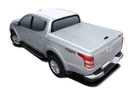 mitsubishi l200 2015 крышка carryboy sx lid на mitsubishi l200 new 2015