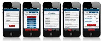 android app design mobile app design for iphone android web consulting
