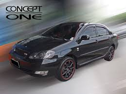modified toyota toyota corolla altis 2002 for sale dumaguete info
