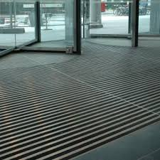 Commercial Flooring Systems Entrance Flooring Systems