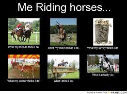 Horse Riding Meme - horse riding meme