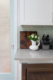 slate appliances with gray cabinets kitchen reveal before and after photos i wash you dry