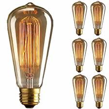 old style light bulbs lightinbox light bulb old fashioned edison style squirrel cage