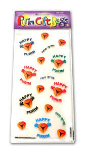 purim bags purim gift bags pack of 20 for mishloach manot cellophane food