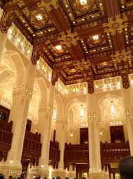 muscat royal opera house u2014 designer esra travels london