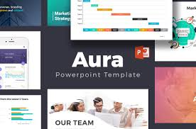 quintus minimal powerpoint template presentation templates