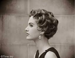 the italian cut hairstyle craze of 1953 glamourdaze