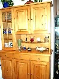 buffet cuisine pin meuble cuisine en pin pas cher meuble de cuisine en pin buffet