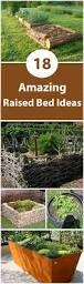 49 beautiful diy raised garden beds ideas raising and gardens how