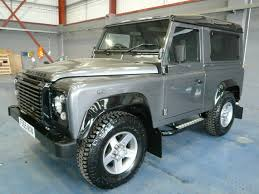 land rover defender 2015 special edition land rover defender 90 xs landmark 4x4 station wagon 2015 fe65 nxw