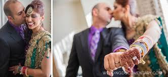 muslim and groom a mardi gras fusion wedding secret wedding